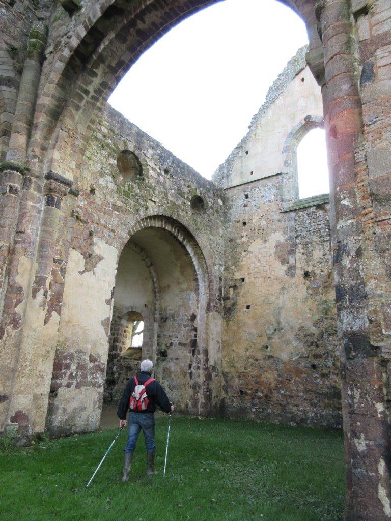 abbaye de saint sulpice
